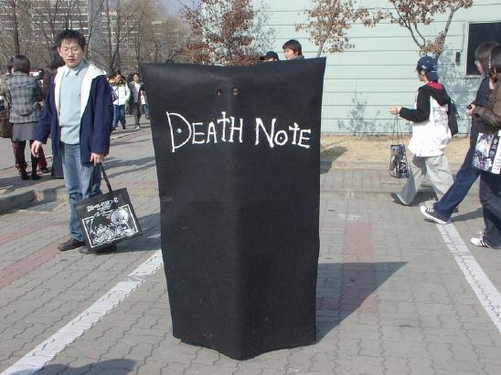 LOS COSPLAY MAS GRACIOSOS Deathnote-cosplay